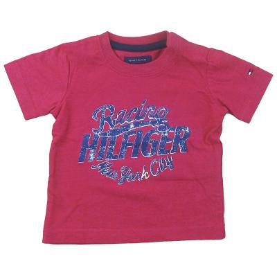 T-Shirt - TOMMY HILFIGER - 6-9 mois (68)