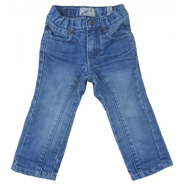 Jeans - YCC - 18-24 mois (86)