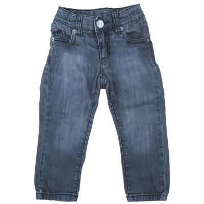 Jeans - BENETTON - 12-18 mois (82)