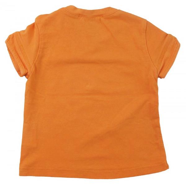 T-Shirt - GYMP - 9 maanden (74)