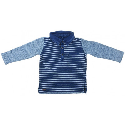 Polo - NAME IT - 12-18 mois (86)