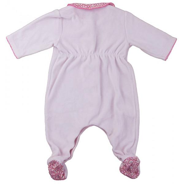 Pyjama - PETIT BATEAU - 3 maanden (60)
