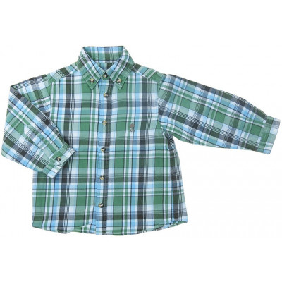 Chemise - RIVER WOODS - 2 ans