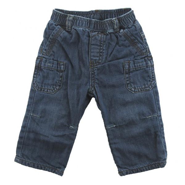 Jeans - MEXX - 6-9 mois
