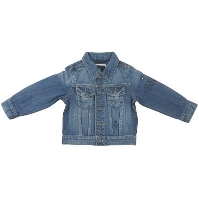 Veste en jeans - GAASTRA - 2 ans (92)