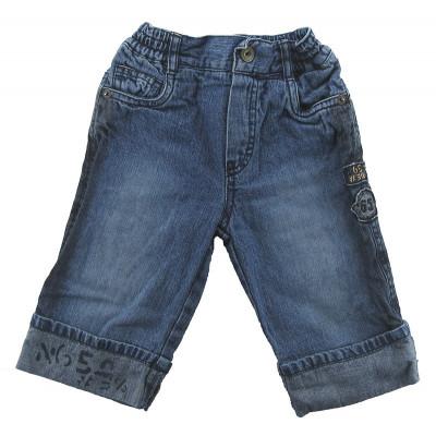 Jeans doublé - MEXX - 9 mois