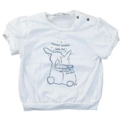 T-Shirt - GYMP - 6 mois (68)