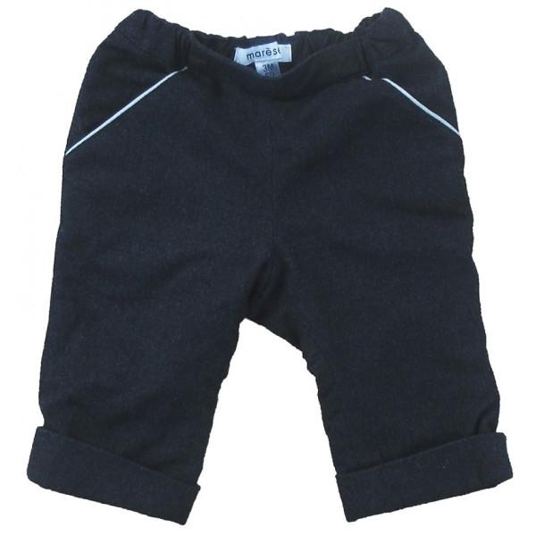 Pantalon - MARESE - 1-3 mois (60)