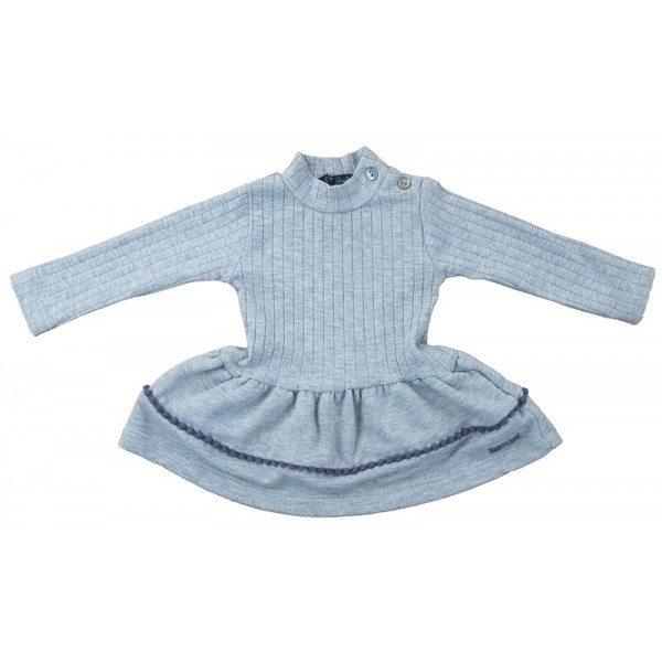 Robe - LILI GAUFRETTE - 3 mois