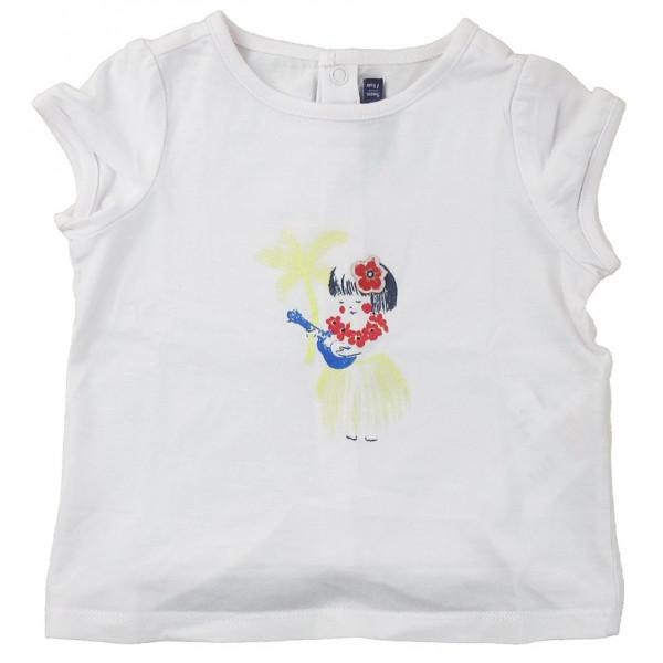 T-Shirt - SERGENT MAJOR - 6-9 mois (71)