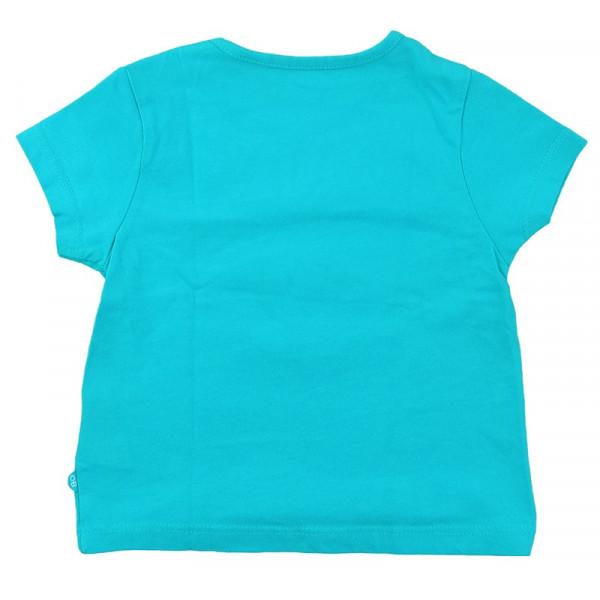 T-Shirt - OBAÏBI - 12 maanden (74)