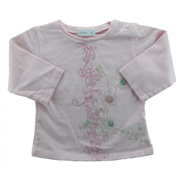 T-Shirt - MEXX - 4-6 mois