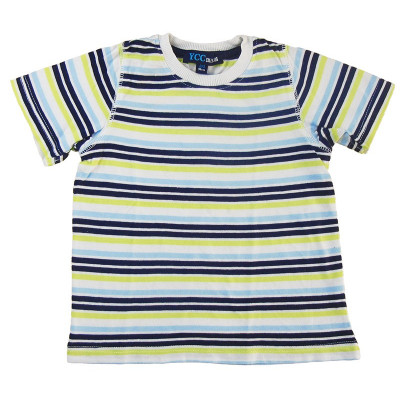 T-Shirt - YCC - 2-3 ans (98)