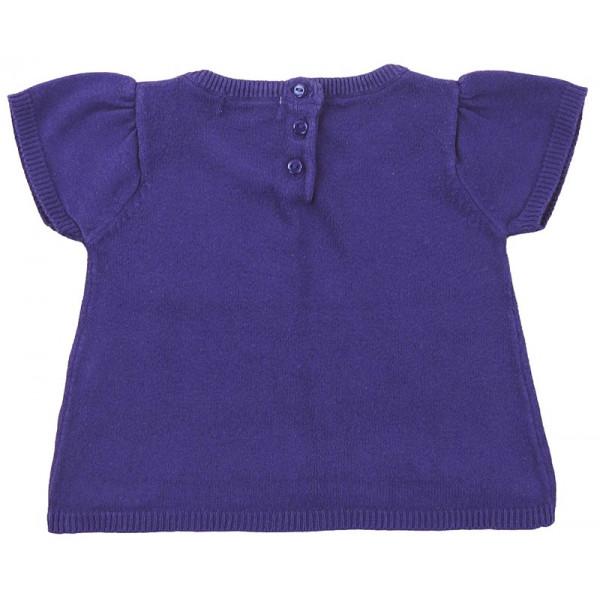 T-Shirt - GRAIN DE BLÉ - 6 maanden (67)