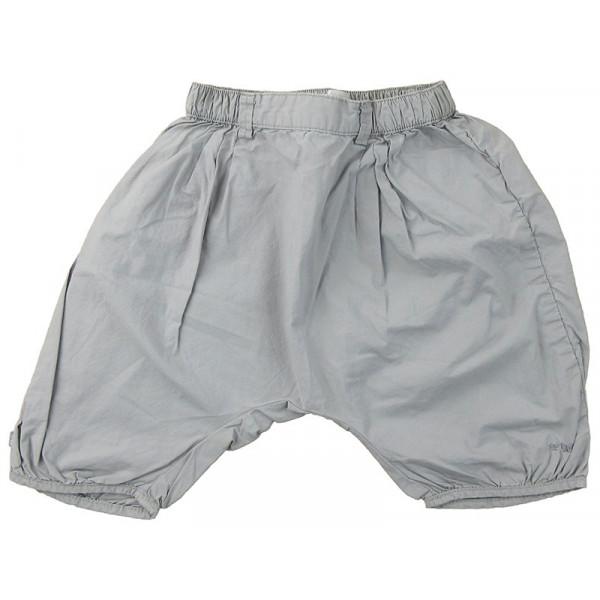 Pantalon sarouel - OBAÏBI - 9-12 mois (74)