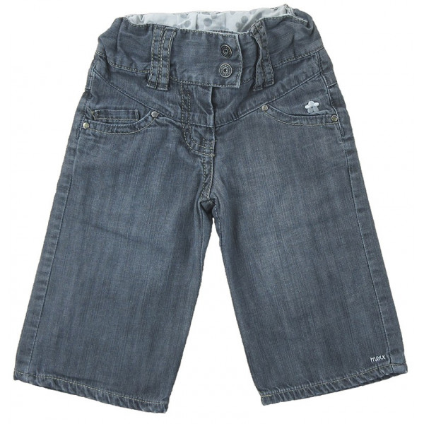 Jeans - MEXX - 6-9 mois (98)