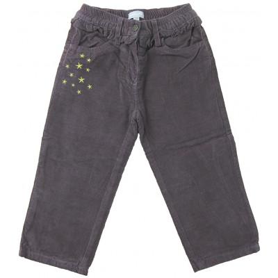 Pantalon - GRAIN DE BLÉ - 24 mois (86)