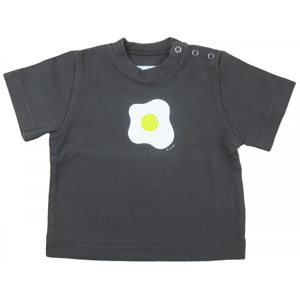 T-Shirt - P'TIT FILOU - 6 mois (68)