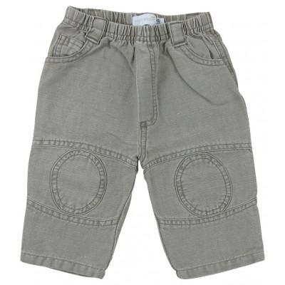 Pantalon en lin - P'TIT FILOU - 6 mois (68)