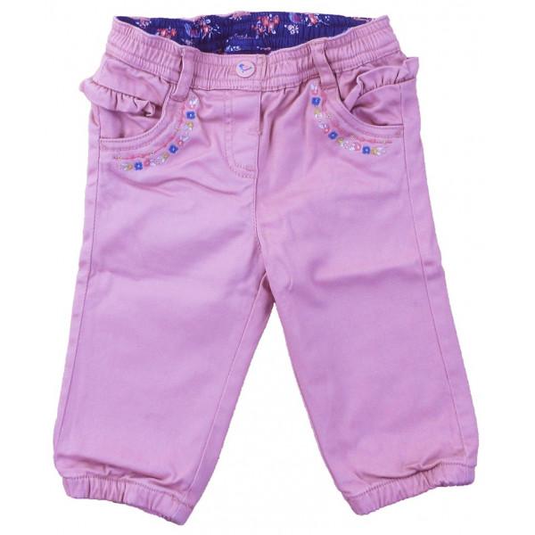 Pantalon - SERGENT MAJOR - 6 mois (68)