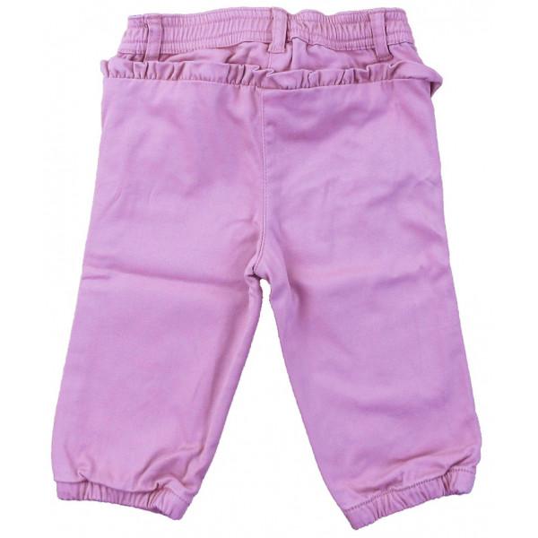 Pantalon doublé - SERGENT MAJOR - 6 mois (68)