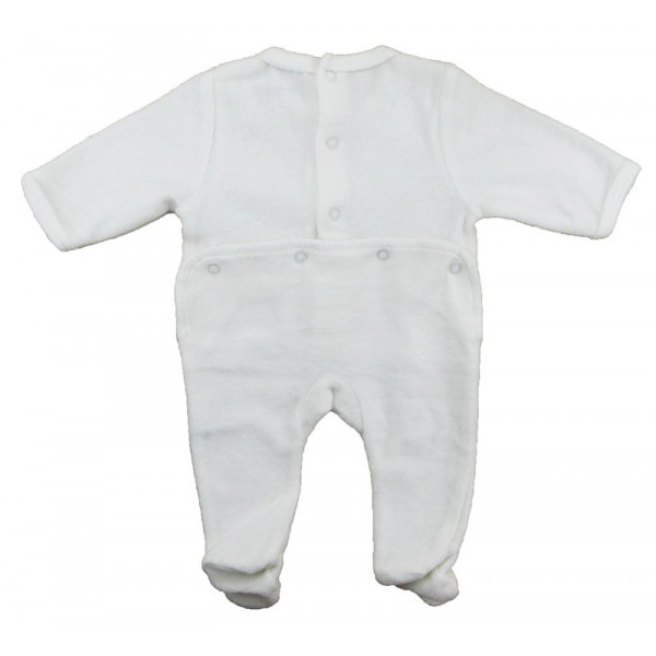 Pyjama - VERTBAUDET - Pasgeborene (50)