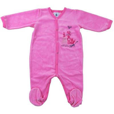 Pyjama - PETIT BATEAU - 6-9 mois (71)