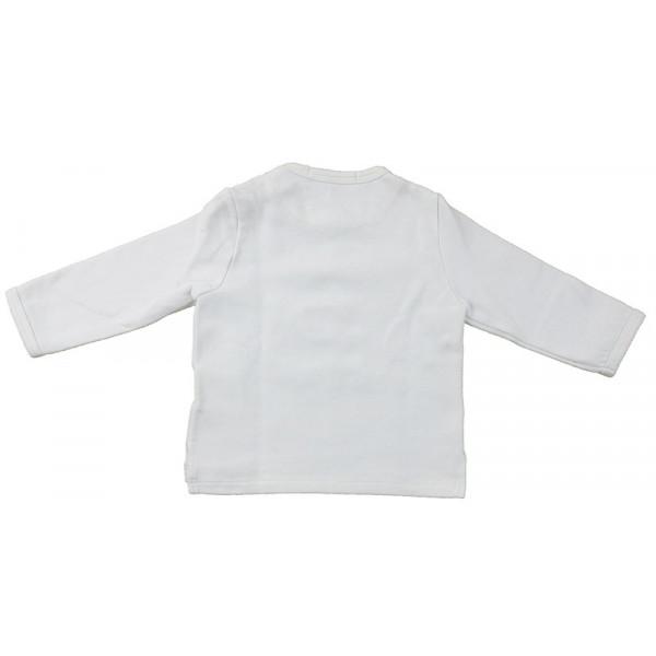 Sweatshirt - GYMP - 3 maanden (62)