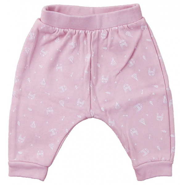 Pantalon training - VERTBAUDET - 0-1 mois (54)