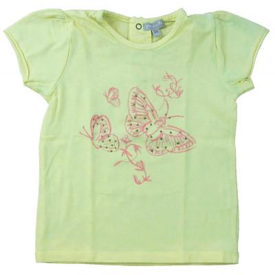 T-Shirt - GRAIN DE BLÉ - 12-18 mois (80)