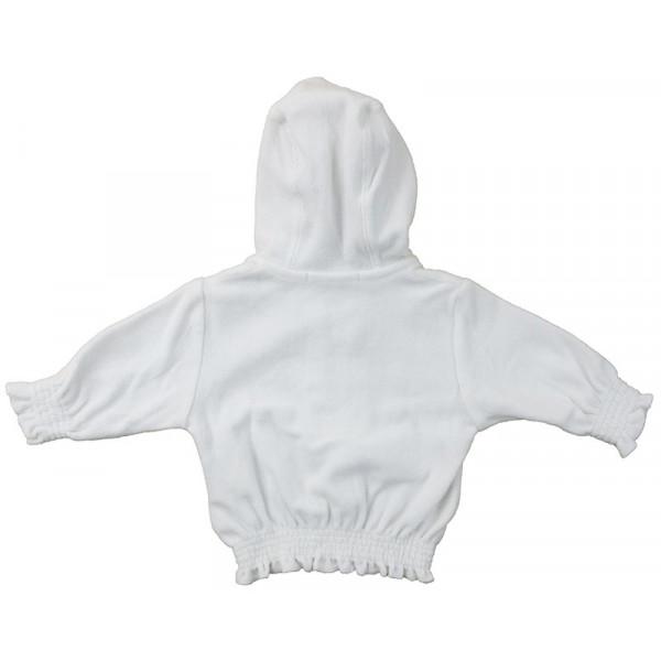 Fleece vest - GYMP - Newborn (50)