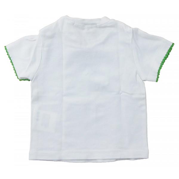T-Shirt - GYMP - Naissance (50)