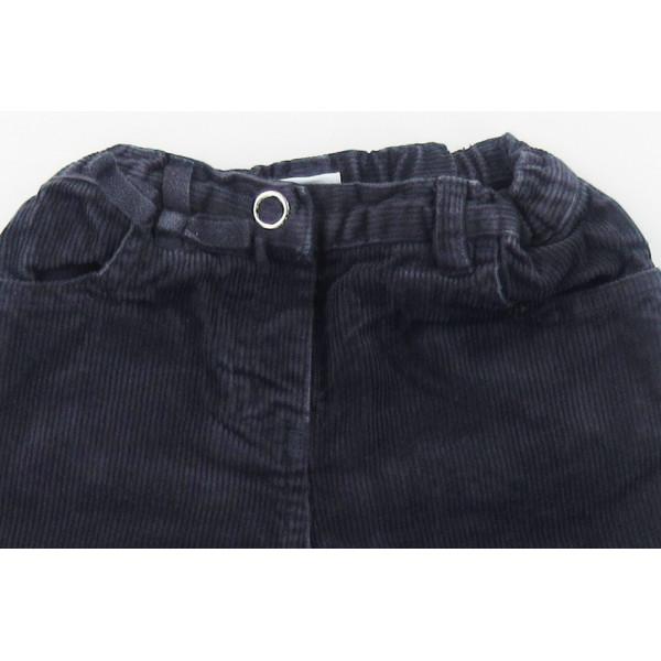 Pantalon - PETIT BATEAU - 6 mois (67)