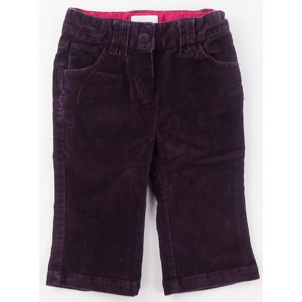 Pantalon - OBAÏBI - 6 mois (67)
