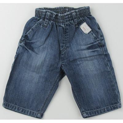 Jeans - IKKS - 1-3 mois (60)
