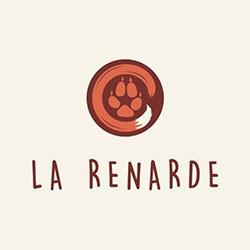 """Belgische wasbare luier """"La Renarde"""":"""