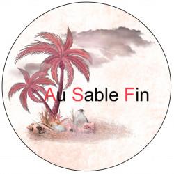 Au sable fin